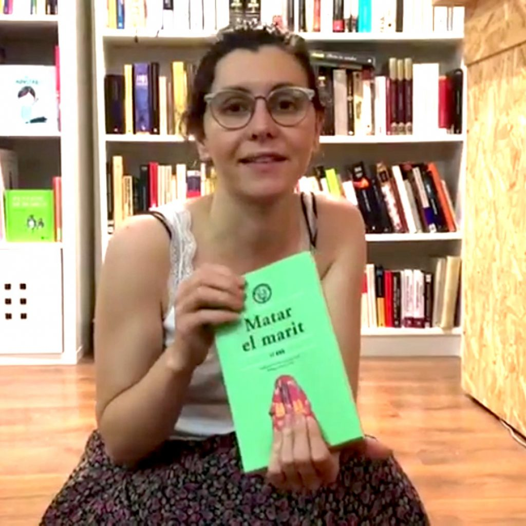 Carlota Carbonera