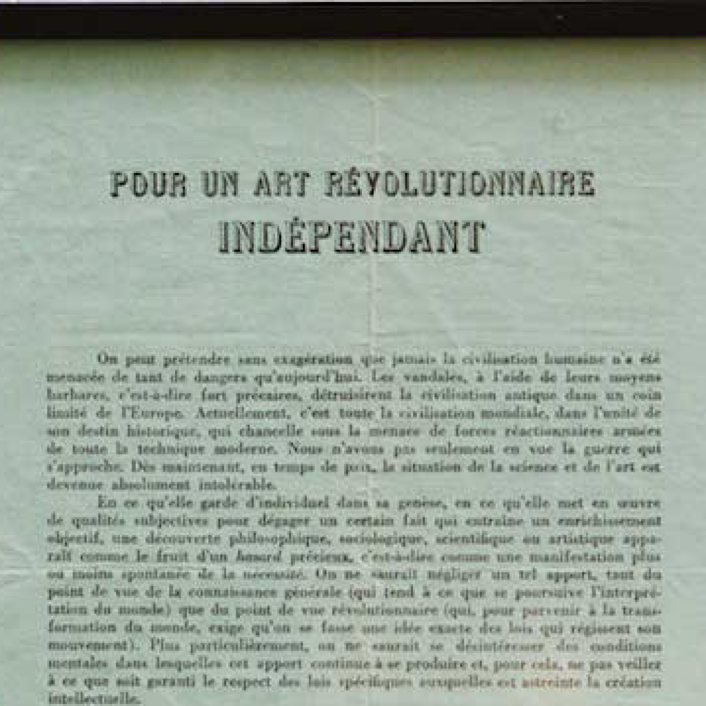 art revolutionnaire independant_quadrat